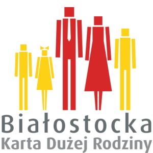 Białostocka Karta Dużej Rodziny w DrTusz