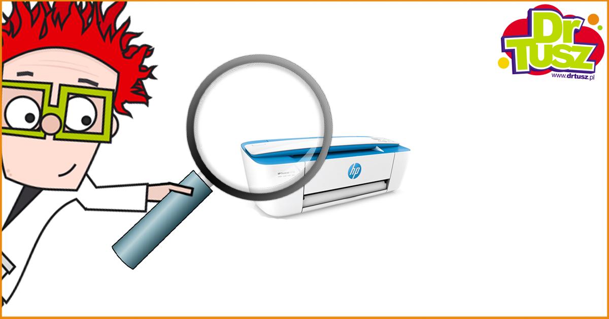 HP DeskJet3785 – nowy rozdział drukarkowej ewolucji