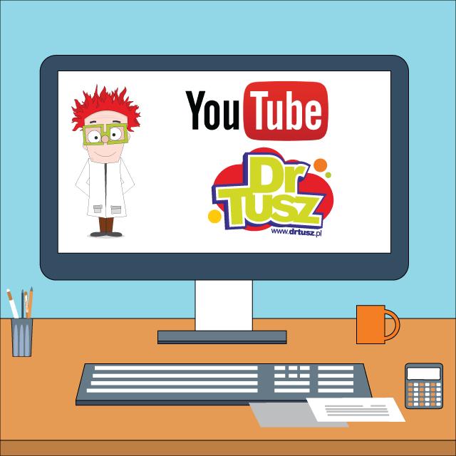 Drukarkowe porady DrTusza znajdziesz na YouTube