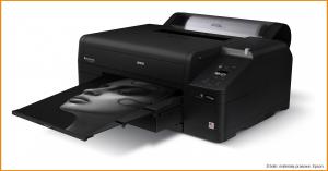 Tak prezentuje się Epson SC-P5000