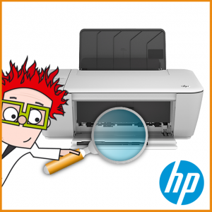 aktualizacje oprogramowania drukarek hp