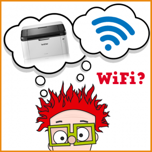drukarka wifi