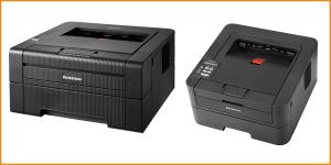 drukarki Lenovo