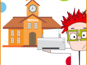 drukarka do szkoły