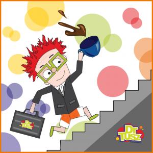 DrTusz to pracodawca z wyboru – employer branding na serio