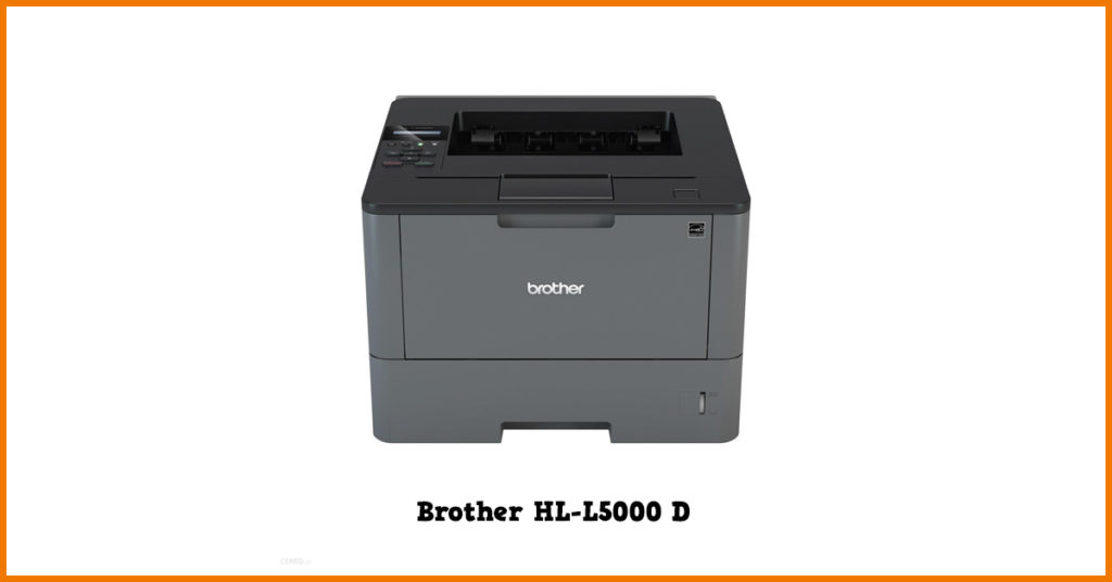 drukarki laserowe