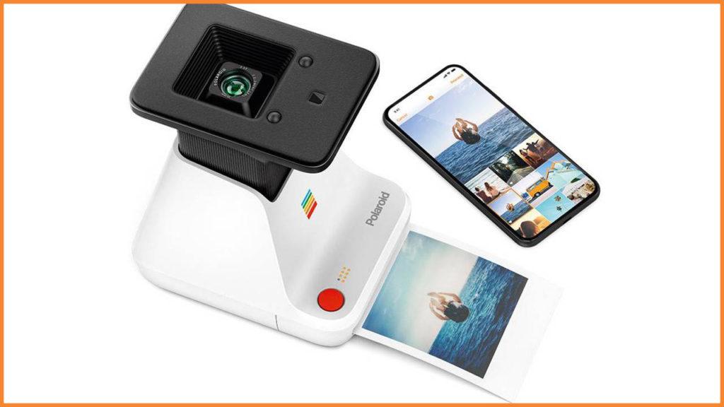 Polaroid Lab SX-70