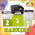 Ranking drukarek – 2019/2020