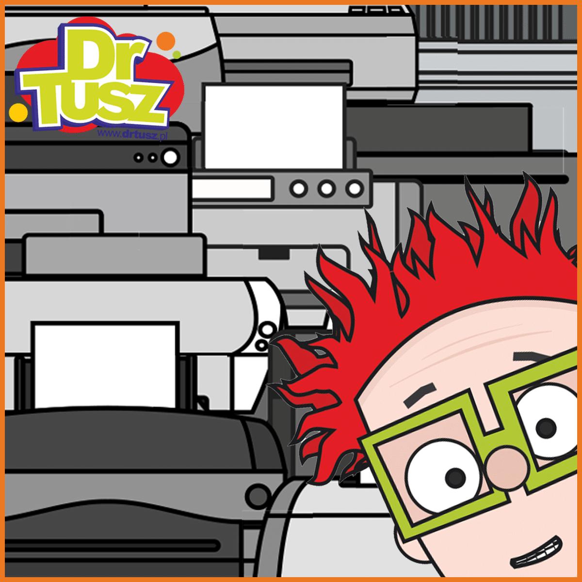 Jak wybrać drukarkę. Poradnik dla Klienta