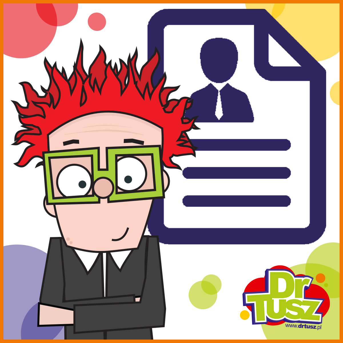 Jak napisać CV? Mam na to swoje sposoby!