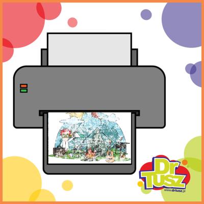 Zaschnięcie tuszu. Jak wakacje szkodzą drukarce?
