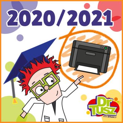 3 drukarki dla studenta na rok akademicki 2020/2021
