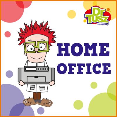 Drukarki na home office. 3 propozycje DrTusza
