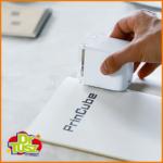 Kieszonkowa drukarka – Mobile Print Cube
