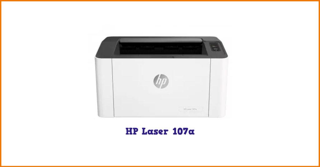 tania drukarka laserowa HP
