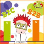 Dane B2B i B2C – DrTusz wykłada karty