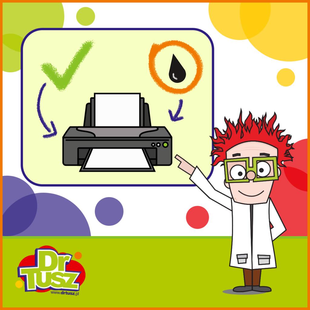 Najlepsze drukarki atramentowe
