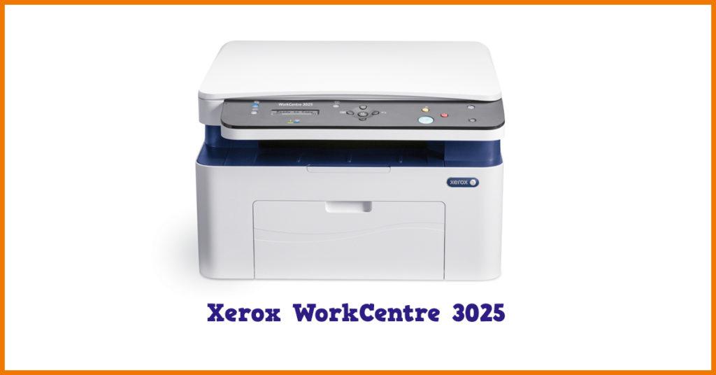 xerox drukarka
