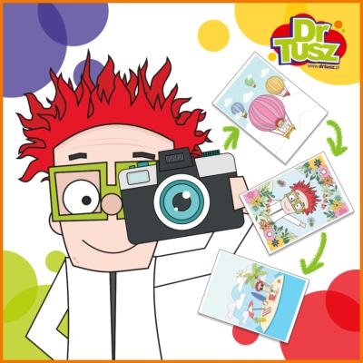 Papier do zdjęć. Wydrukuj wakacyjne fotki!