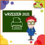 Drukarka dla ucznia – rok szkolny 2021/22