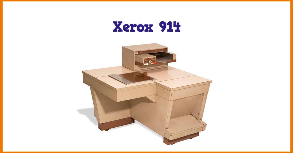 drukarki xerox